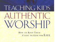 Ideeën aanbidding