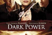 Dark Power – Karanlık Güç Full izle