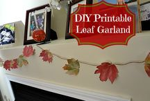 Crafts & DIY / Crafts for kids or parents as well as DIY projects for the home or gift giving.