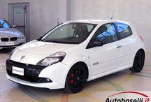 RENAULT CLIO RS 2.0 16V 203 CV - €13900
