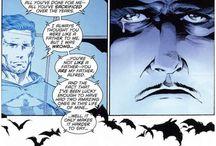 Batman e Alfred