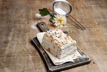 H ιστορία των γλυκών / Η ιστορία μερικών από τα αγαπημένα μας γλυκά...χάνεται στους αιώνες!