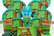 Scooby-Doo Party Ideas /  Everything you need to know to throw an unforgettable Scooby-Doo party,
