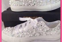 Topánky ktoré chcem ale nikdy nebudem matˇ