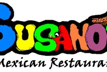 Gusanoz / Serving quality food to the best guests we could ever hope to have.