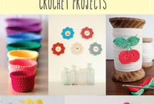 Woolly Inspiration / Crochet and knitting projects we love