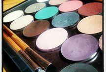 ZAO Organic Makeup / ZAO bio smink