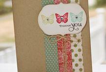 Creative Inspiration - Cards