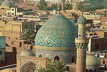 Irák (Bagdád)