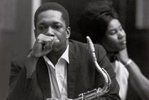 JOHN COLTRANE / Fotos clássicas de John Coltrane