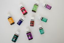 ESSENTIAL OILS // recipes, DIY and more / by Beth Goad