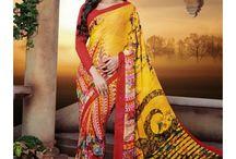 Bollywood Lehengas / Fashion on the go. Check out bollywood celebrity style designer lehengas.