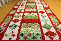 Quilts / by Audrey Hanson