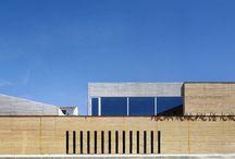 Sports Center Architecture