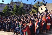 ENV Graduation 2014