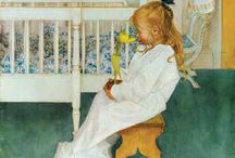 Artwork Carl Larsson