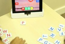Apps for kinder