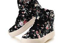 Lokas por sapatos