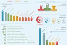 Czech infographics