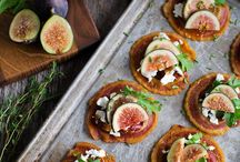CANAPES THAT WILL KEEP YOU GOING WHILE YOU COUNTDOWN TO THE NEW YEAR