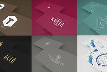 Logomarca / Trabalho de Design