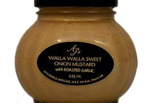 Our Favorite Mustards and Aiolis