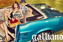 Summer Campaigns 2012
