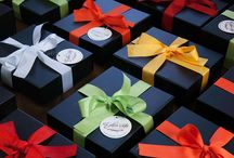 The Token Gift Company Gift Hamper Packaging