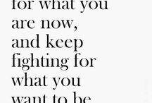 Quotes // (takie życiowe)