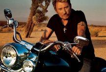 motos de JOHNNY