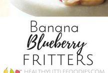 Lily Recipes