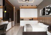 Great bedrooms