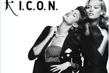 icon / De producten van I.C.O.N. zijn geweldig voor je haar. De shampoo's, conditioners en stylingproducten verzorgen, voeden en repareren jouw haar.