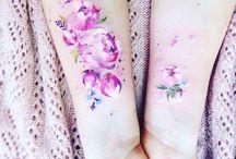 Tattos <3 ideas