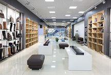 Retail designer
