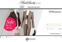 Shopping-Club / Shopping-Clubs # Internationale Designer Marken mit bis zu 80% Preisnachlass ggü. UVP. - eine Übersicht mit Bewertungen und Einladungen