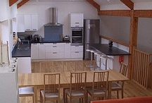 Eco Holiday Homes / Holiday homes built or run with the environment in mind
