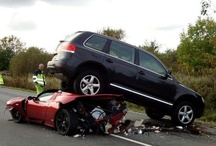 SUV Accidents