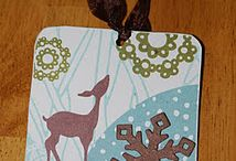 EcoChristmas / Handmade and eco-friendly project ideas for Christmas. Green Christmas ideas.