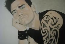 Frenk's Art