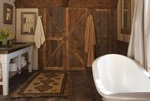 Rustic Homes / Rustic homes or style