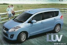 New Maruti Suzuki Ertiga
