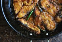 Curries we adore