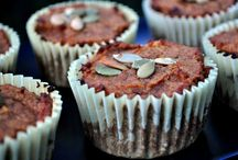 Paleo Breads Muffins pancakes / by Shelli King