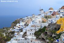 Greek Islands (Isole Greche)