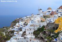 Greek Islands (Isole Greche)