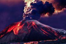 volkan dağ