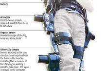 exoskeletons