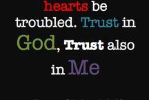 Bible verses  / by Vanessa Fay Jones