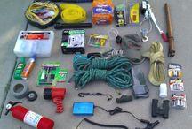 Vehicle Survival Kits